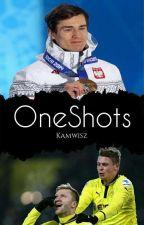OneShots by Kamwisz