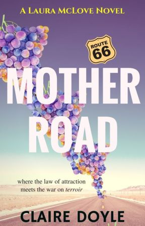 Mother Road by GorgeousGingerClaire