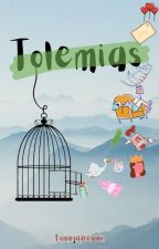 Tolemias © by lumayadreams