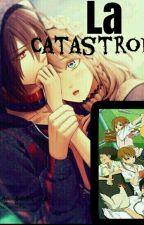 La catastrofe by Real_Rhee_Gihyun