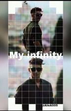 my infinity\\st3pny-stefano lepri by the_Messi_88