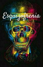 Esquizofrenia by AnyerlisHerrera