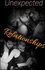 Unexpected Relationships! (Completed) by ilovesidshra