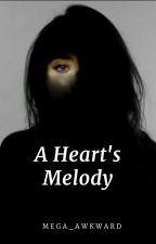 A Heart's Melody (S.S) by mega_awkward