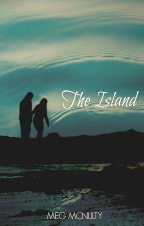 The Island by megmcnulty