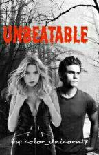 Unbeatable  by color_unicorn17