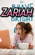 Zariah    Shawn Mendes by -papiwilk