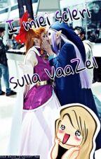 I miei scleri sulla VaaZel by Tetra_