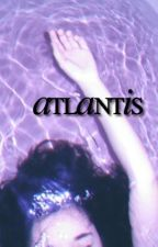 『ATLANTIS』 i.l. [DISCONTINUED] by THlRDEYE