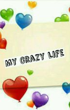 My Crazy Life  by Kristianna7