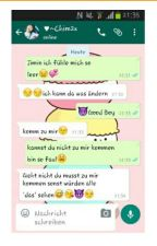 Bts WhatsApp/Bts Texting {Bts} by nelieunicornxoxo