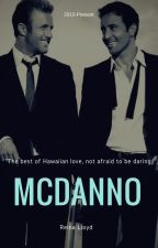 McDanno - A True Hawaiian Love Story by Ivangeline