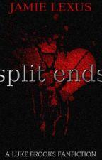 Split Ends (A Luke Brooks fanfic) by Jamielexus