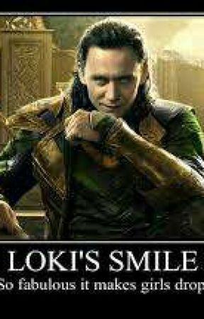 Urlaub mit den Avengers oder Lokis Armee    by AlexJacky