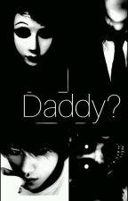 Daddy?《Slender-Man》 by AmmyLangery