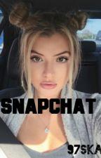Snapchat // Chris Schistad  by 97skam