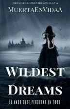 Wildest Dreams [Delena]Premios #PCYJ2018 by MuertaEnVidaA