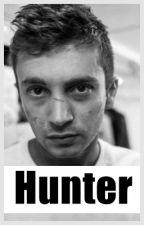 Hunter | Tyler Joseph by JoshlerIsRealwe