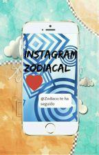 *-* Instagram Zodiacal *-* by Vikyvictoria16