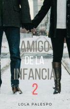 Amigo de la Infancia 2 by LolaPalespo