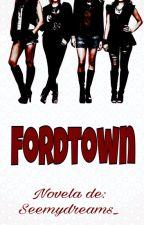 Fordtown (PRÓXIMAMENTE)  by Seemydreams_
