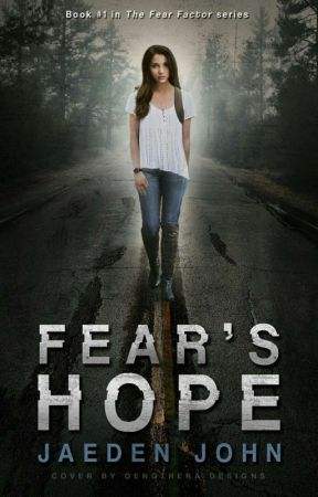 Fears Hope by Syriical