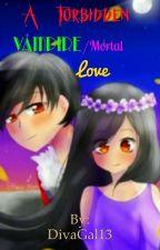 Aarmau: A forbidden love by DivaGal13