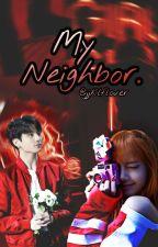 My Neighbor ✿ Jeon Jungkook ✿ by Kookie_C