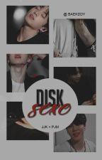 Disk Sexo;; jjk+pjm by Baekddy