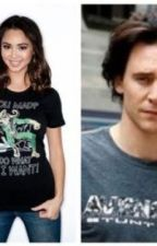 Adopted by Tom Hiddleston by SassyKingG
