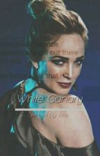 White Canary | I. SOMERHALDER [S.U.] by TheBriaDiaries