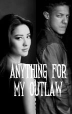 Anything for my Outlaw. Juice Ortiz fanfiction. by queen_ofthe_bikersoa
