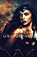 Unstoppable✵Bucky Barnes by DianaPrince107