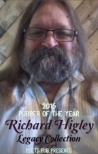 Richard Higley Legacy Collection by PoetsPub