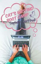 Cat's Writing Boot Camp: Sophia's Workbook by Emmalee_Sky