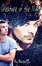 Creature of the Night » Larry AU by onlyRainbows_