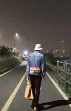 noona ✦ kim taehyung by TAEPUSSY
