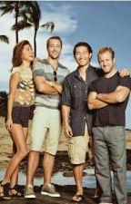 Hawaii Five-O  by JennoMcGarrett