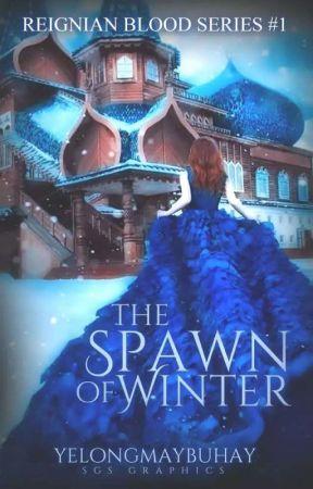 The Spawn Of Jack Frost by yelongmaybuhay
