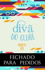 CDE - Divã do Clube by ProjetoCDE