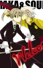 Maka x Soul: Strong Love by animelovestorybooks