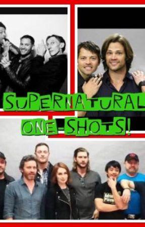Supernatural X Reader One-Shots - Sam Winchester X Reader - Wattpad