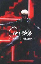 converse | myg.pjm by jiminmepls