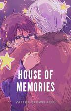 House of Memories { V I K T U U R I } by Valery-Snowflakes