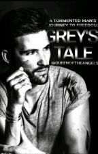 Grey's Tale by QueenOfTheAngels