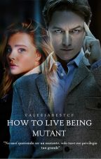 How to live being mutant » Charles Xavier(#X-MenAwards) by valeeiabestcf