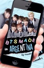 ~ BTS Made in Argentina ~ 《Humor argentino》 by moonhx