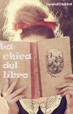 La chica del libro by daniel04tkd