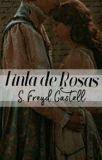 Secuestrada © [ Kino Sakamaki ] #PremiosCRosa by AlissaMcCartney