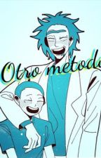 Otro método (Rick and Morty)  by CairelaFranboiserie